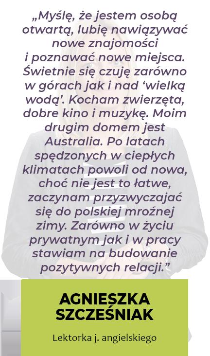 Agnieszka Sz.